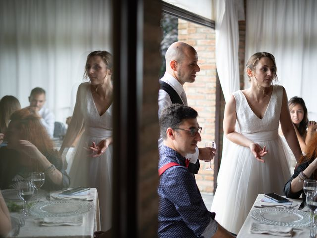 Il matrimonio di Giuseppe e Ilaria a Casei Gerola, Pavia 489