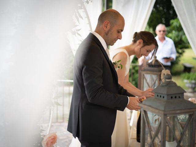 Il matrimonio di Giuseppe e Ilaria a Casei Gerola, Pavia 528