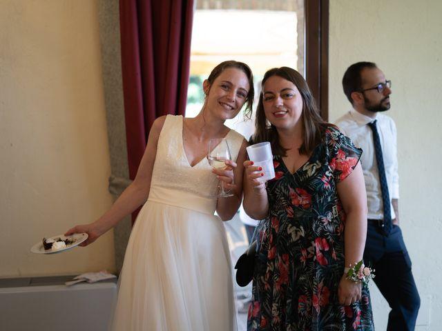 Il matrimonio di Giuseppe e Ilaria a Casei Gerola, Pavia 536