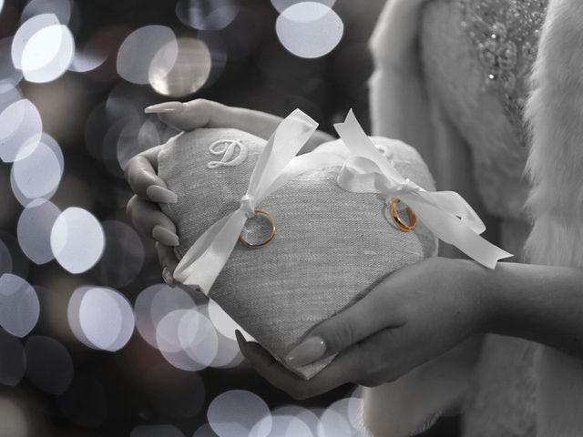 Il matrimonio di Daniele e Roberta a Napoli, Napoli 2