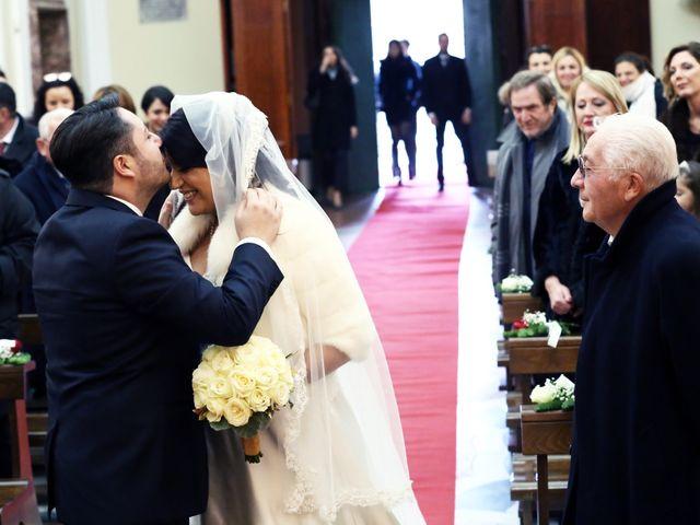 Il matrimonio di Daniele e Roberta a Napoli, Napoli 4