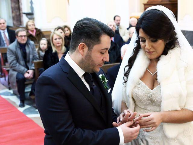 Il matrimonio di Daniele e Roberta a Napoli, Napoli 5