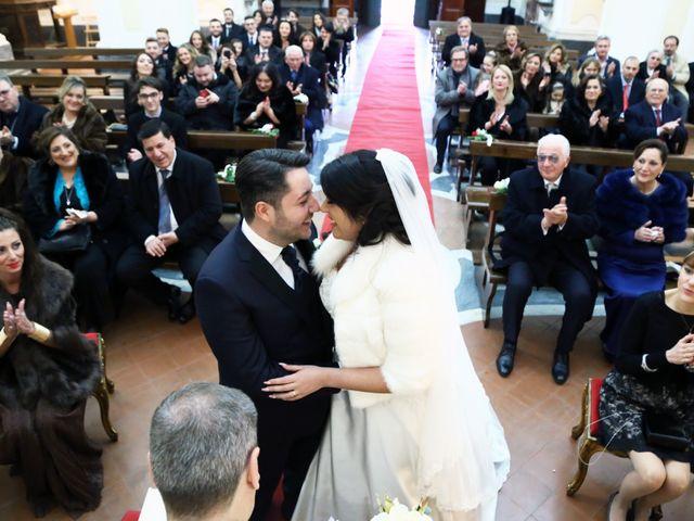 Il matrimonio di Daniele e Roberta a Napoli, Napoli 6