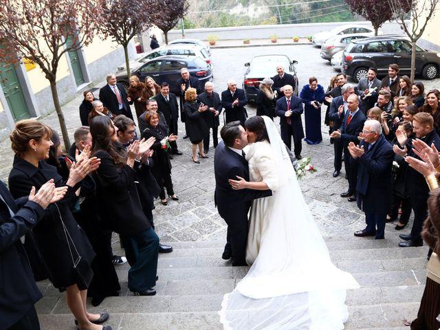 Il matrimonio di Daniele e Roberta a Napoli, Napoli 8