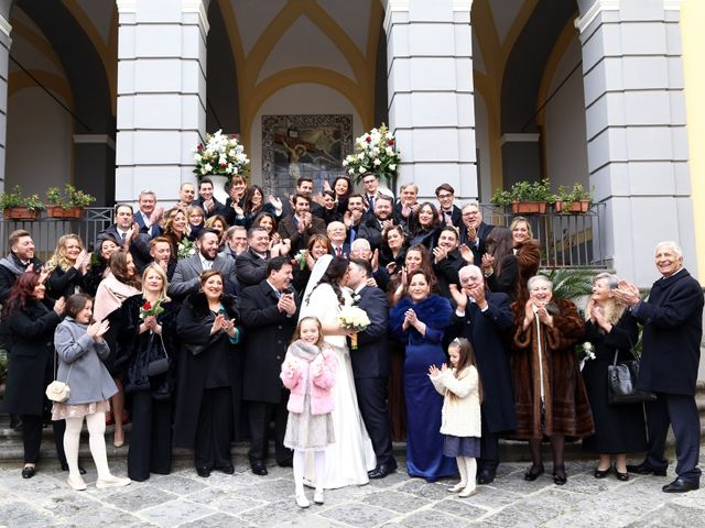 Il matrimonio di Daniele e Roberta a Napoli, Napoli 9