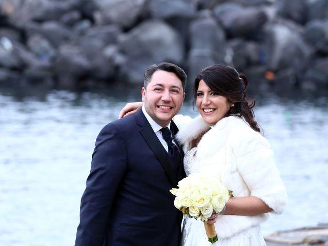 Il matrimonio di Daniele e Roberta a Napoli, Napoli 11