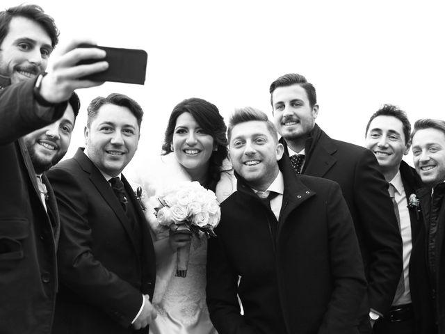 Il matrimonio di Daniele e Roberta a Napoli, Napoli 12