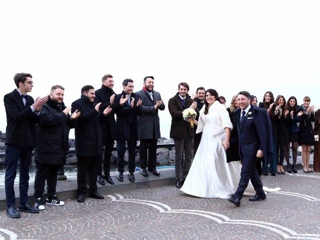 Il matrimonio di Daniele e Roberta a Napoli, Napoli 15