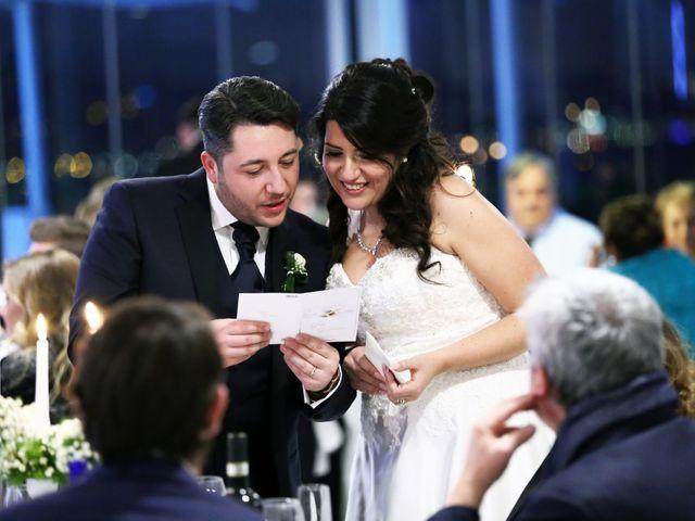 Il matrimonio di Daniele e Roberta a Napoli, Napoli 18