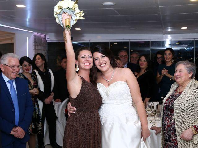 Il matrimonio di Daniele e Roberta a Napoli, Napoli 21