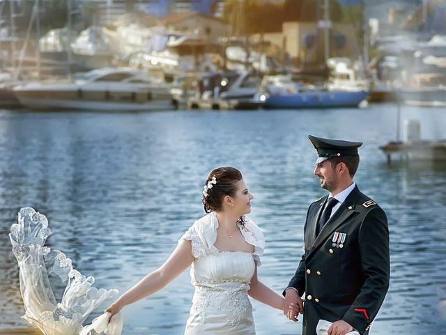 Il matrimonio di Giovanni e Irene a Palermo, Palermo 3