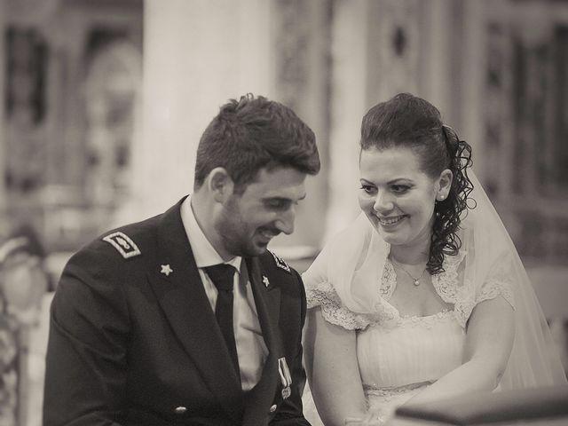 Il matrimonio di Giovanni e Irene a Palermo, Palermo 18