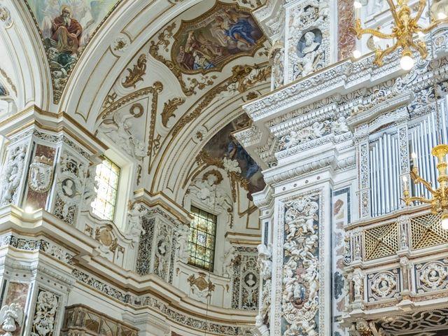 Il matrimonio di Giovanni e Irene a Palermo, Palermo 20