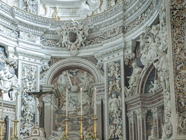 Il matrimonio di Giovanni e Irene a Palermo, Palermo 22