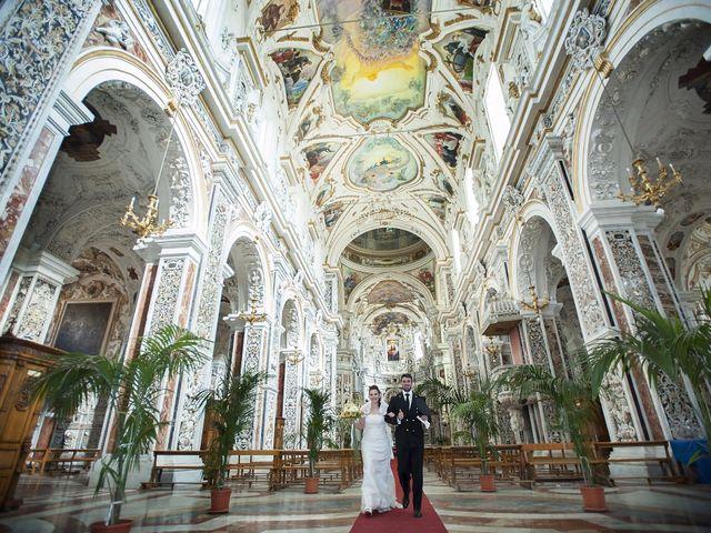 Il matrimonio di Giovanni e Irene a Palermo, Palermo 23