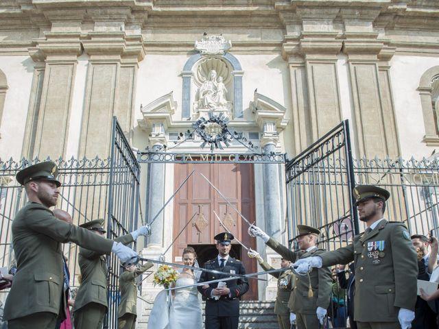 Il matrimonio di Giovanni e Irene a Palermo, Palermo 25
