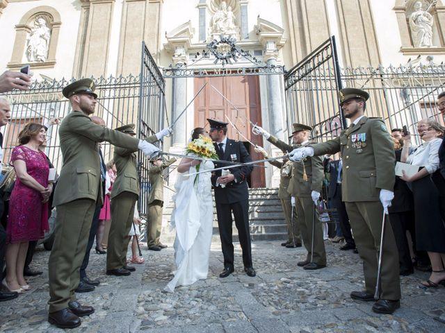 Il matrimonio di Giovanni e Irene a Palermo, Palermo 26