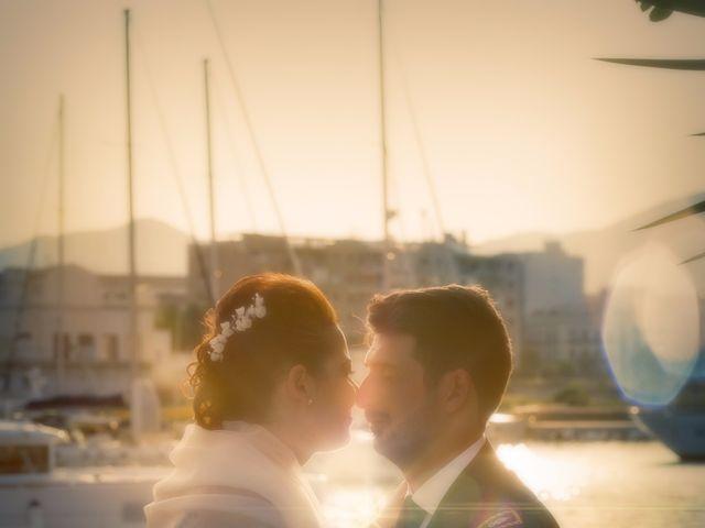 Il matrimonio di Giovanni e Irene a Palermo, Palermo 27