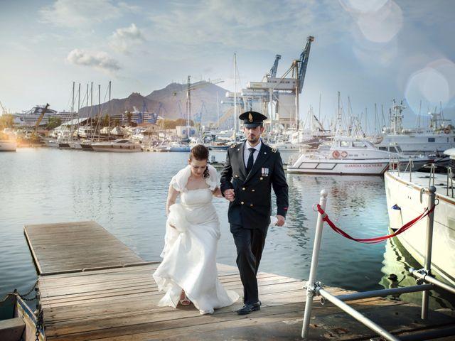 Il matrimonio di Giovanni e Irene a Palermo, Palermo 32