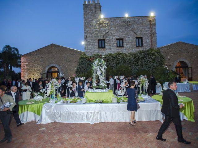 Il matrimonio di Giovanni e Irene a Palermo, Palermo 35