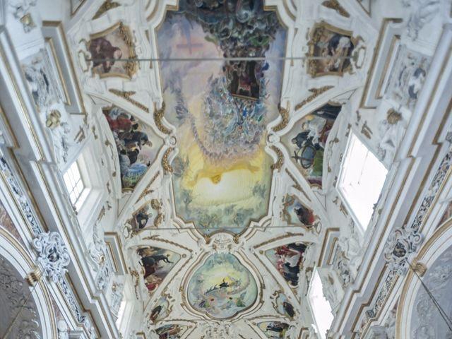 Il matrimonio di Giovanni e Irene a Palermo, Palermo 45
