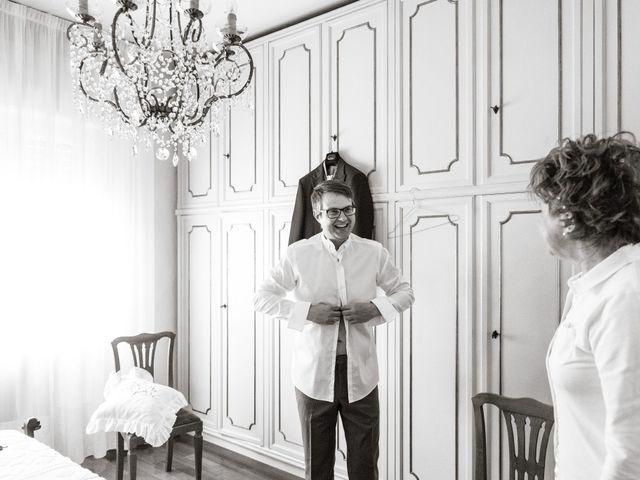 Il matrimonio di Paolo e Simona a Lucca, Lucca 3