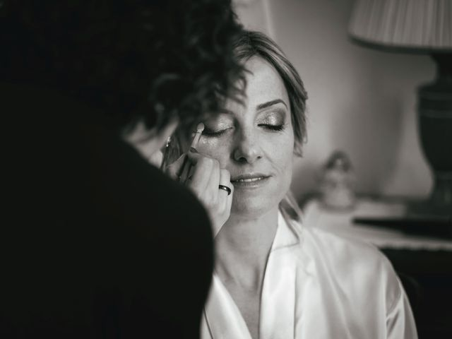 Il matrimonio di Paolo e Simona a Lucca, Lucca 5