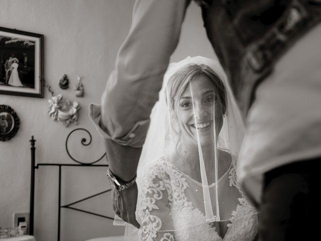 Il matrimonio di Paolo e Simona a Lucca, Lucca 10