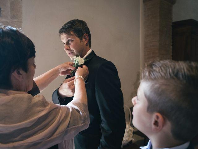 Il matrimonio di Paolo e Simona a Lucca, Lucca 13