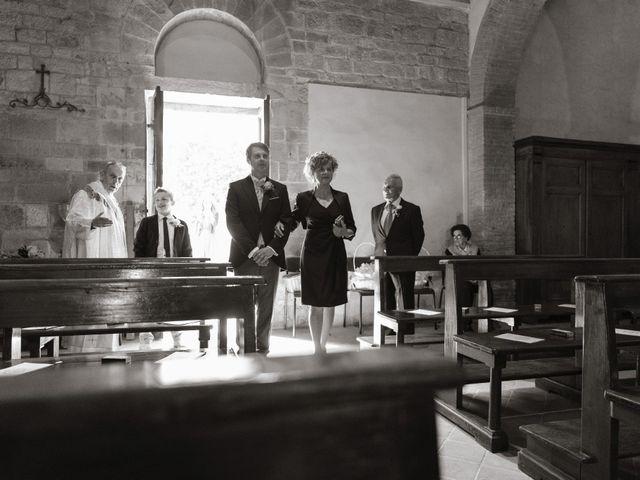 Il matrimonio di Paolo e Simona a Lucca, Lucca 14