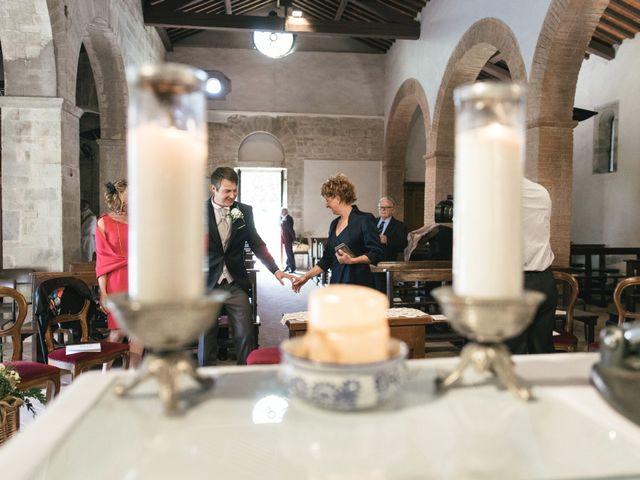 Il matrimonio di Paolo e Simona a Lucca, Lucca 15