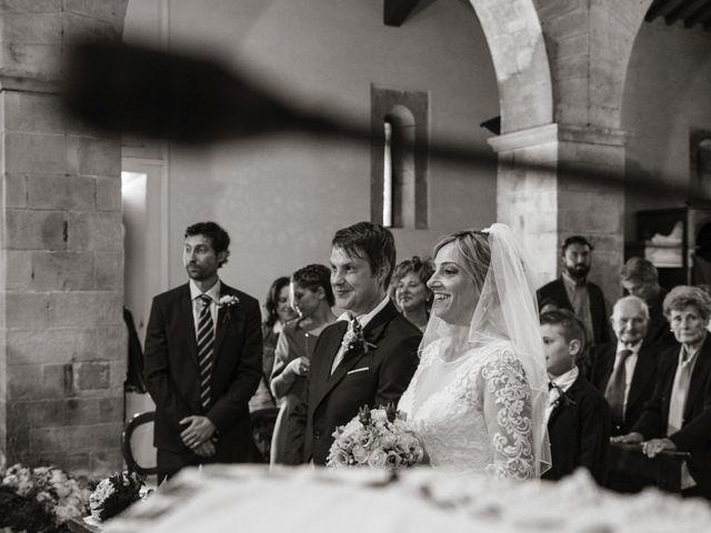 Il matrimonio di Paolo e Simona a Lucca, Lucca 18