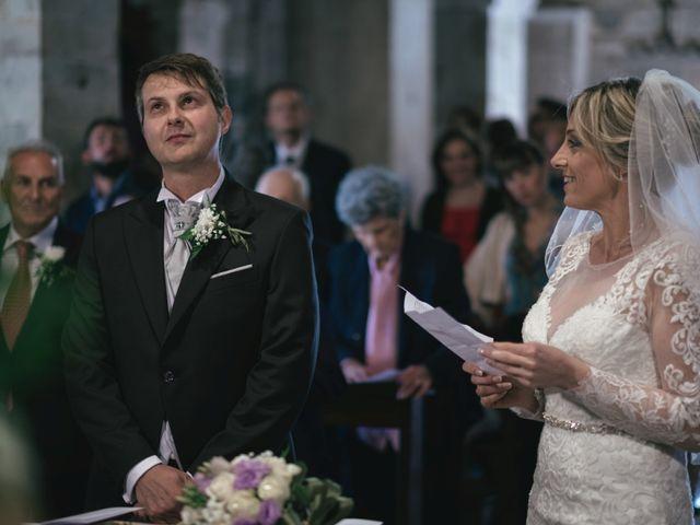 Il matrimonio di Paolo e Simona a Lucca, Lucca 19
