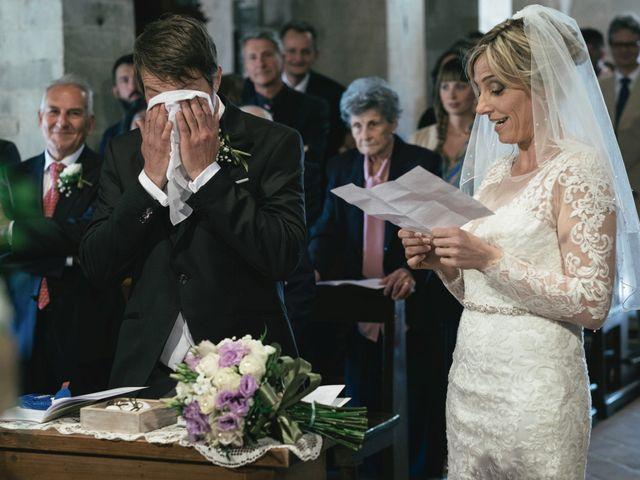 Il matrimonio di Paolo e Simona a Lucca, Lucca 20