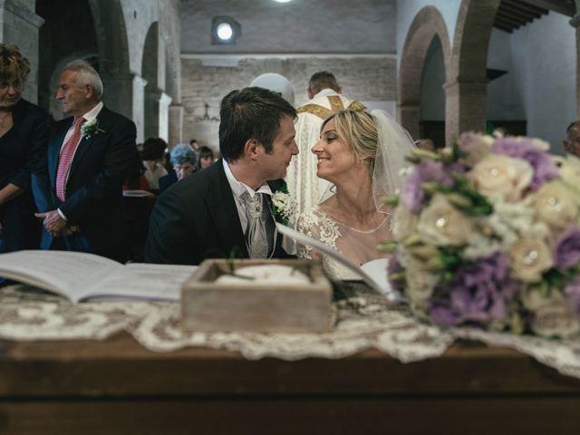 Il matrimonio di Paolo e Simona a Lucca, Lucca 21