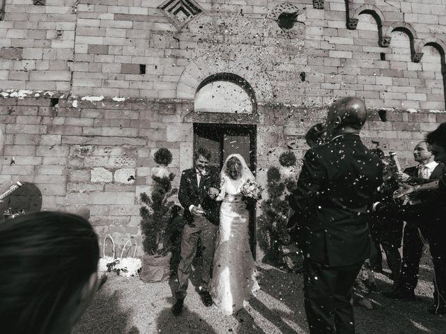 Il matrimonio di Paolo e Simona a Lucca, Lucca 22