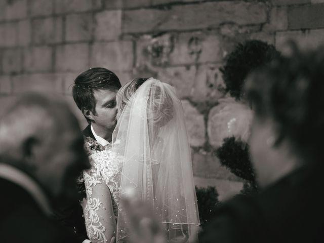 Il matrimonio di Paolo e Simona a Lucca, Lucca 23