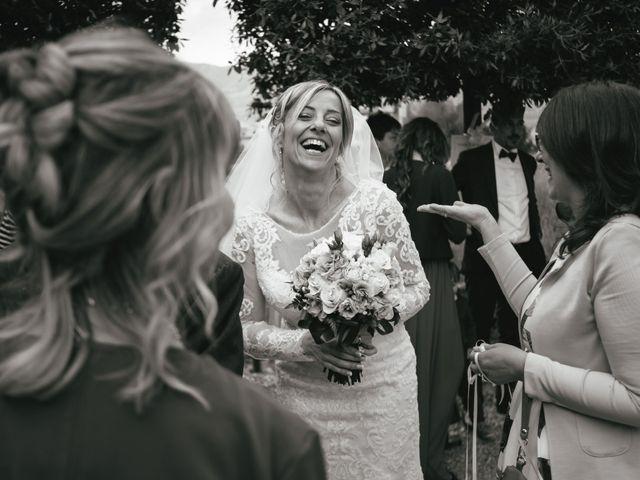 Il matrimonio di Paolo e Simona a Lucca, Lucca 24