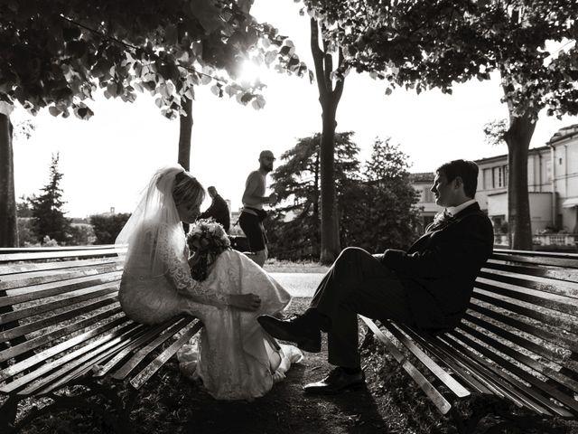 Il matrimonio di Paolo e Simona a Lucca, Lucca 28