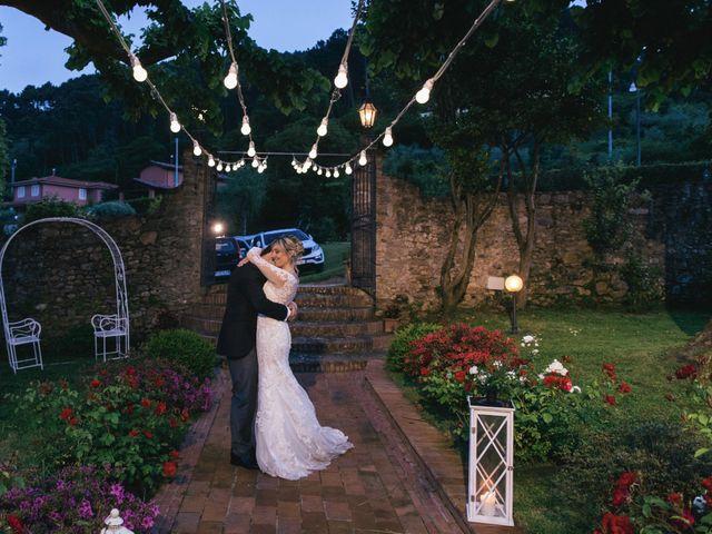 Il matrimonio di Paolo e Simona a Lucca, Lucca 33