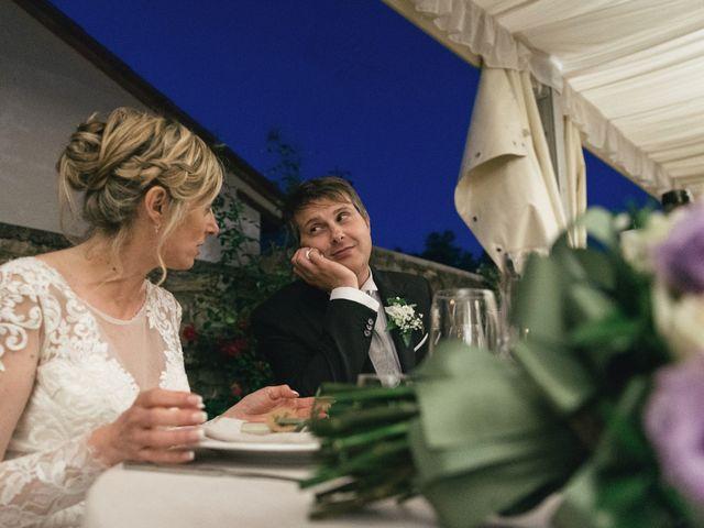 Il matrimonio di Paolo e Simona a Lucca, Lucca 36
