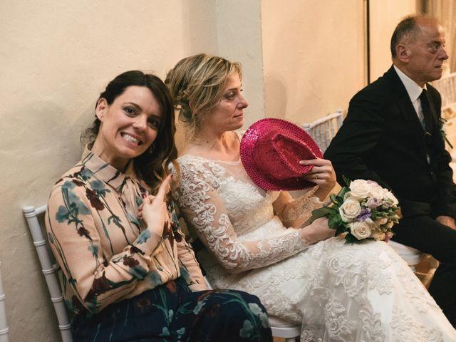 Il matrimonio di Paolo e Simona a Lucca, Lucca 48