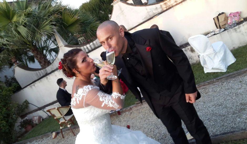 Il matrimonio di Rachele e David  a San Giuliano Terme, Pisa