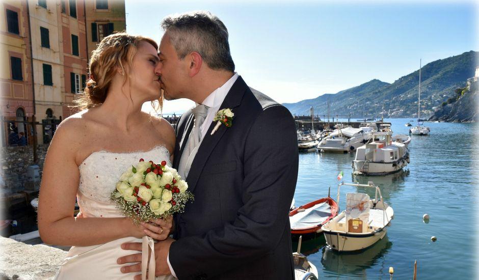 Il matrimonio di Roberta e Silvio a Genova, Genova