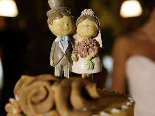 Le nozze di Stefania e Salvatore 1
