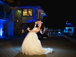 Le nozze di Monica e Pietro