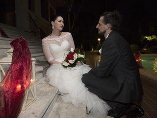 le nozze di Giulia e Thomas 2