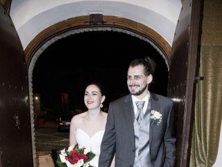 le nozze di Giulia e Thomas 3