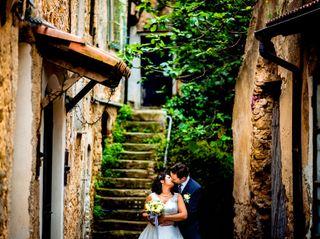 Le nozze di Julieska e Spiridon