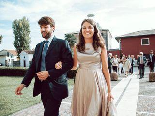 Le nozze di Camilla e Tommaso 3